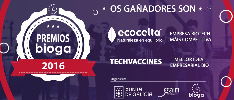 Premio Bioga 2016
